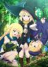 Slime Taoshite 300-nen, Shiranai Uchi ni Level Max ni Nattemashita Episode 1